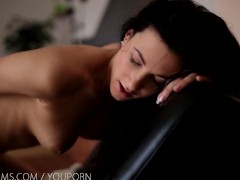 Picture Nubile Films - Body shaking orgasm times two