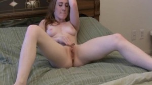 Amateur Teen Girlfriend Homemade Masturbation Sex Tape