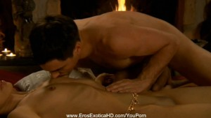 Instructional Pussy Licking From India