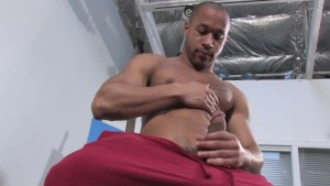Lawson Knows How To CUM - Naked Sword