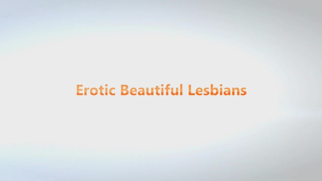 Lesbian Erotica Is Perfection