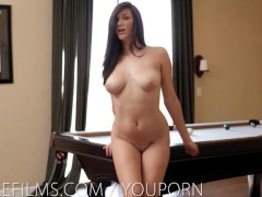 Nubile Films - Busty Holly Michaels m...