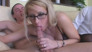 Getting Inside My Wife's Pussy