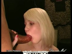 - Petite young whore get...