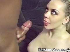 - Extreme Ass Eater Anne...