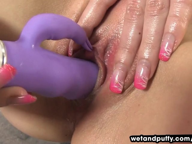 Multiple internal cum shots