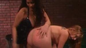 Back Alley BDSM