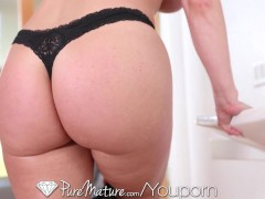 - PureMature Super sexy ...