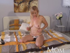 - Housewife Sherry likes...