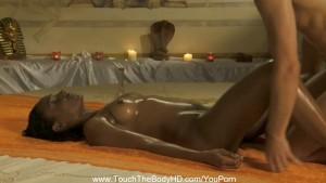 Educational Advanced Anal Massage