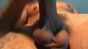 Huge latino cock for me !