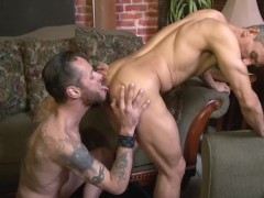 Nasty Fuck - Damon Doggs Cum Factory