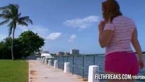 FilthFreaks - Julie Simone