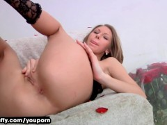 Picture Krystal boyd vaginal masturbation