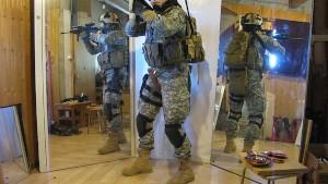trip commando SFG