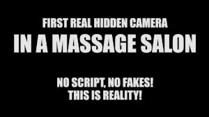 Sensual Oil Massage and Fucking