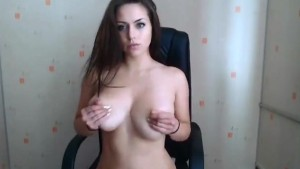 Sexy Teen bigger boobs