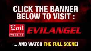 EvilAngel Pornstars with Nipple Clamps