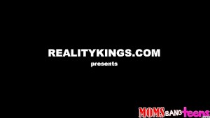 Horny Teens (Reality Kings)