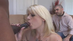 White Wifey Craves Dark Meat