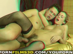 YouPorn - Porn Films 3D - Sexy s...