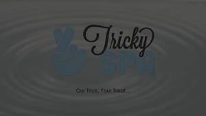 TrickySpa Hidden Cam Films Blowjob