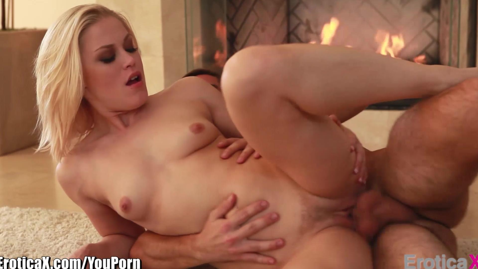 EroticaX COUPLE s PORN: Winter RendezVous