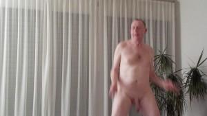 Nackttanz