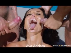 Compilation of 20 best facial