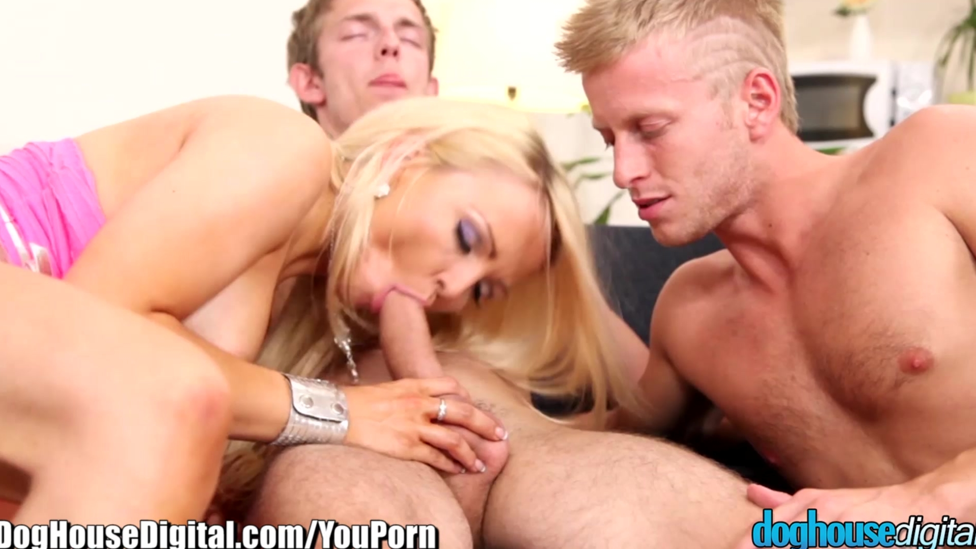 bisexual free mmf video