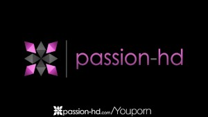 HD - Passion-HD Holly Michaels takes a thick dick in her drenched pussy
