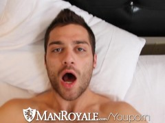 Picture HD - ManRoyale Guy wakes up with bf's m...