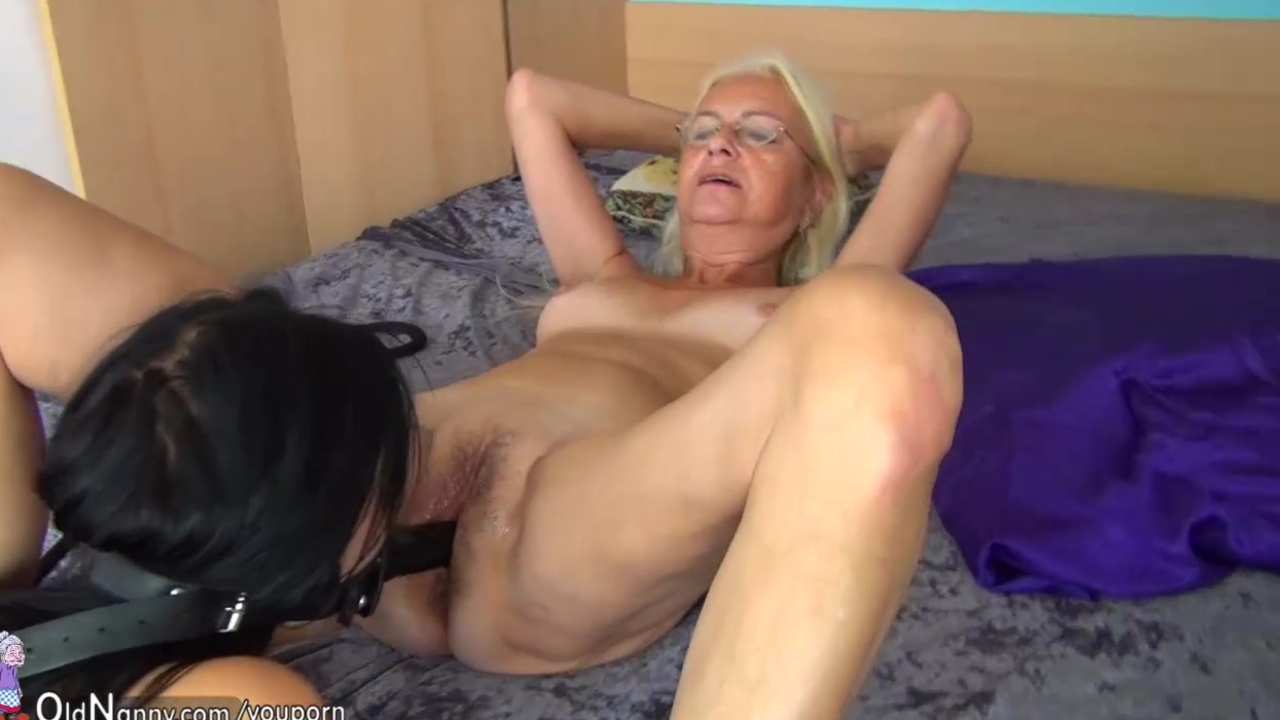 Oldnanny Young Mature and old Mature and BDSM