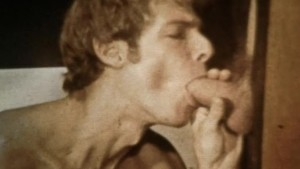 Classic 8mm Bath House Sex Starring Jack Wrangler