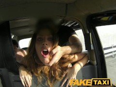 - FakeTaxi Swingers love...