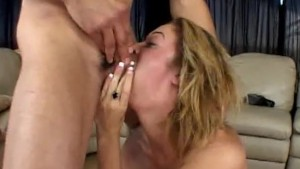 Babe gets her throat and pussy banged - Acid Rain