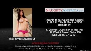 Busty wife Jayden Jaymes fucking
