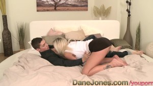 DaneJones Hot anal for cute young blonde girl