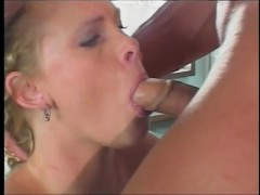 Picture Red-Head Takes A Big-Cock And Its Big-Load ...