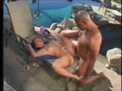 Red-Head Fucking A Big-Black-Cock Is Huge - Vixen Pictures