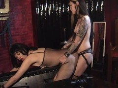 - Submissive Being Fucke...