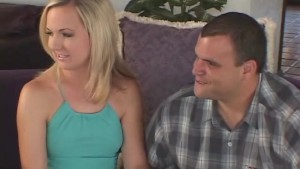 Married Couple Swinger Fantasy #12