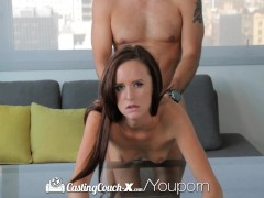 Picture HD CastingCouch-X - Jayden Taylors gets her...