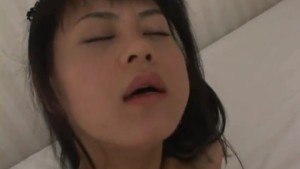 Big dildo to please nasty Konomi Futaba