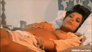 Malu Deborah Cali - Nude scenes from L'amante di Lady Chatterley