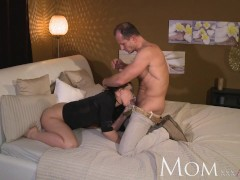 - MOM George uses old tr...