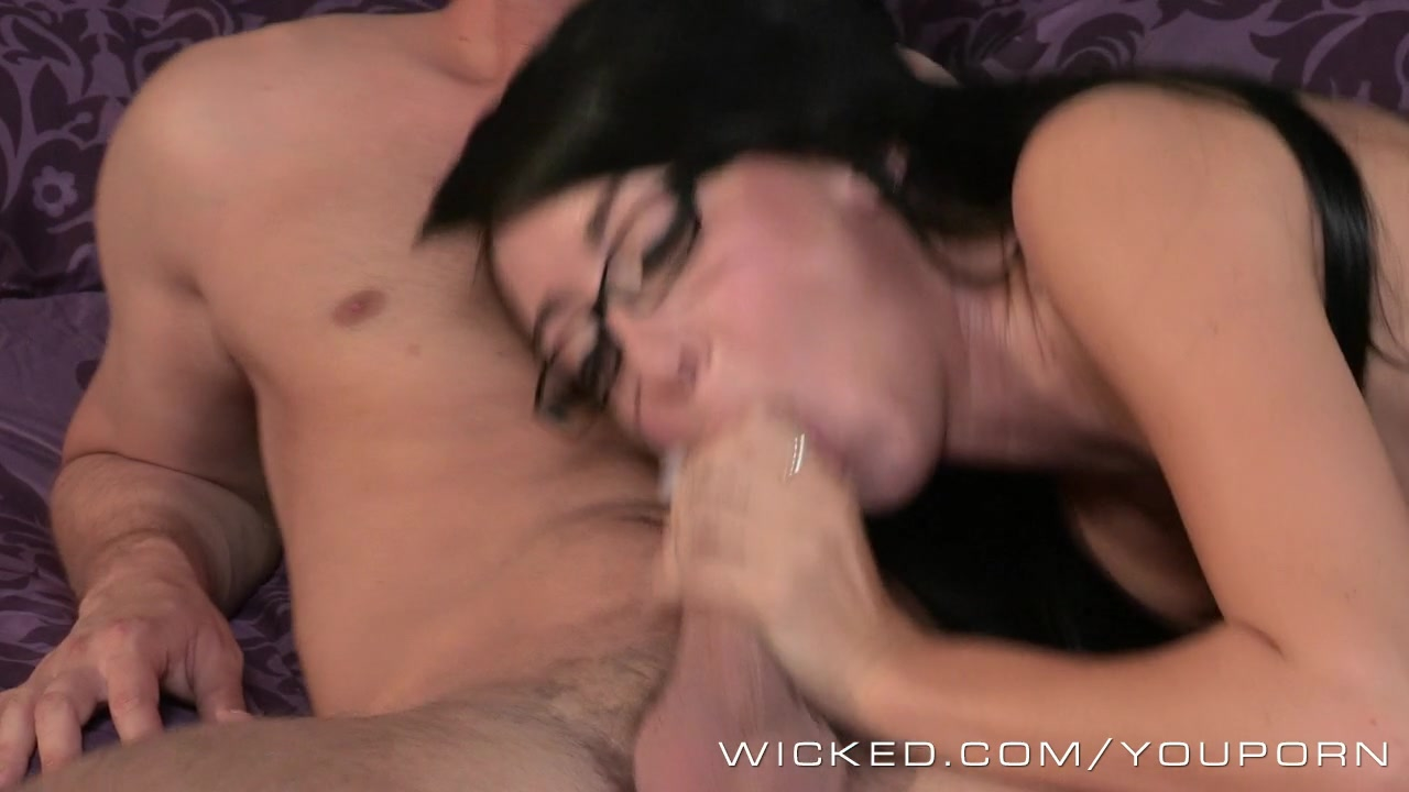 Wicked – Sabrina Banks gets fucked by her roomie