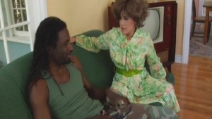 Interracial Granny Fuck From Bewitched