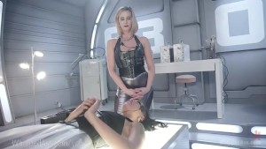 Skin Diamond Fucked By Lesbian Goddesses