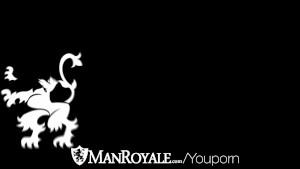 HD ManRoyale - Dick massage and loa...